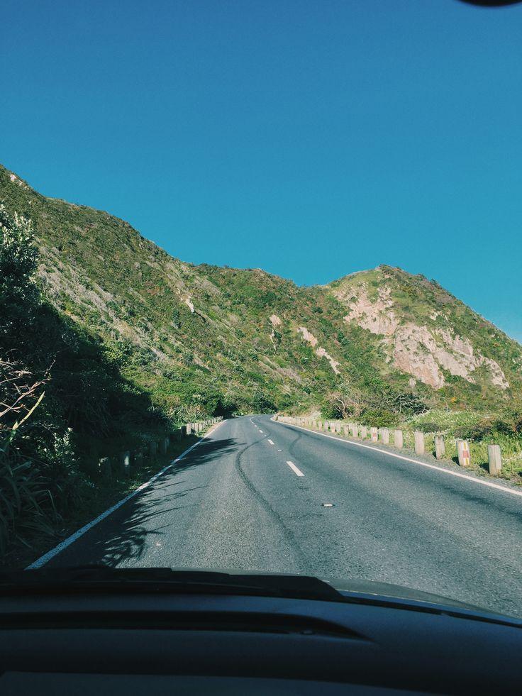 CRAVING SUMMER DRIVES