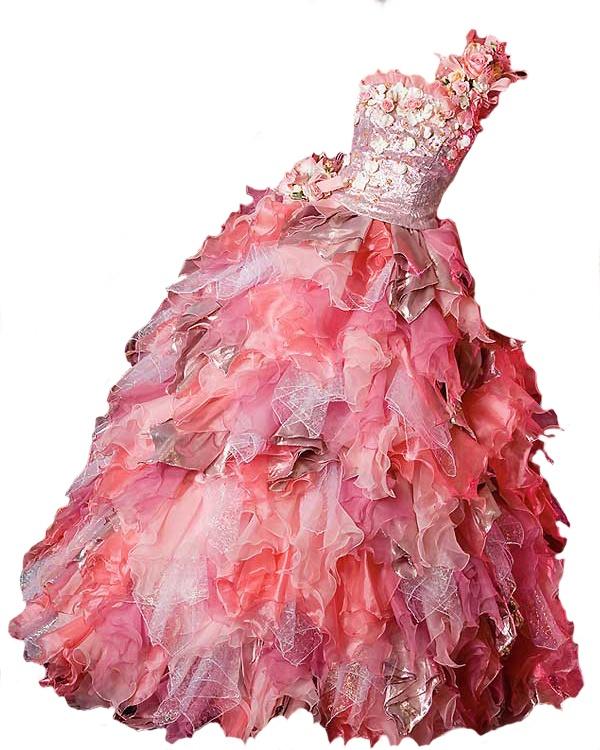 Kaycee's Kreations Kaycee99: Dresses Wedding, Wedding Dressses, Fashion, White Wedding Dresses, Pink Wedding Dresses, Formal Dresses, Gowns, Bride Dresses, Pink Dress