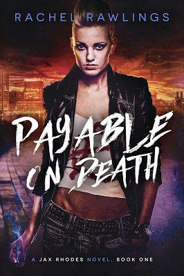 Share My Destiny: Payable On Death Tour & Excerpt!