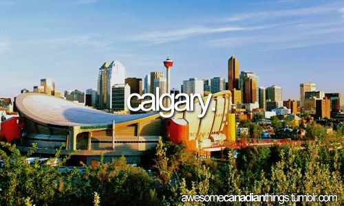 Sadly this has been my home for the passed 20 years...Id like to move back to Montreal...But I dont speak French