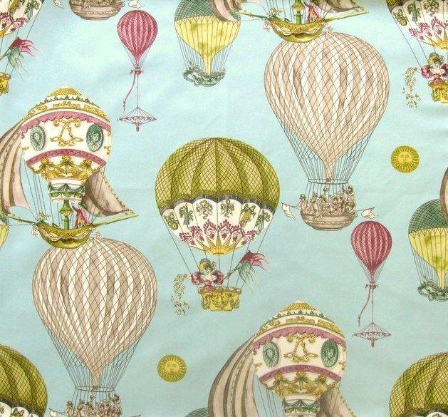 Balloon Toile