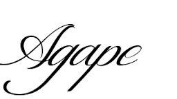 Risultati immagini per tattoo agape