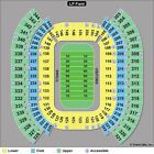 Ticket  2 Lower Level Tennessee Titans Denver Broncos Tickets Great Seats Sec 128 #deals_us