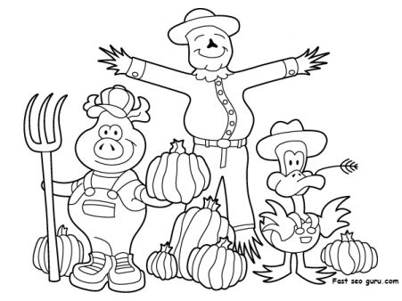 cranberry coloring pages kids - photo#29