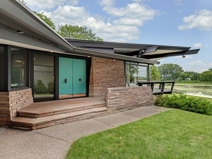 This is my dream home. #midcenturymodern http://www.sothebysrealty.com/eng/sales/detail/180-l-722-20325781/1875-kyle-place-golden-valley-mn-55422