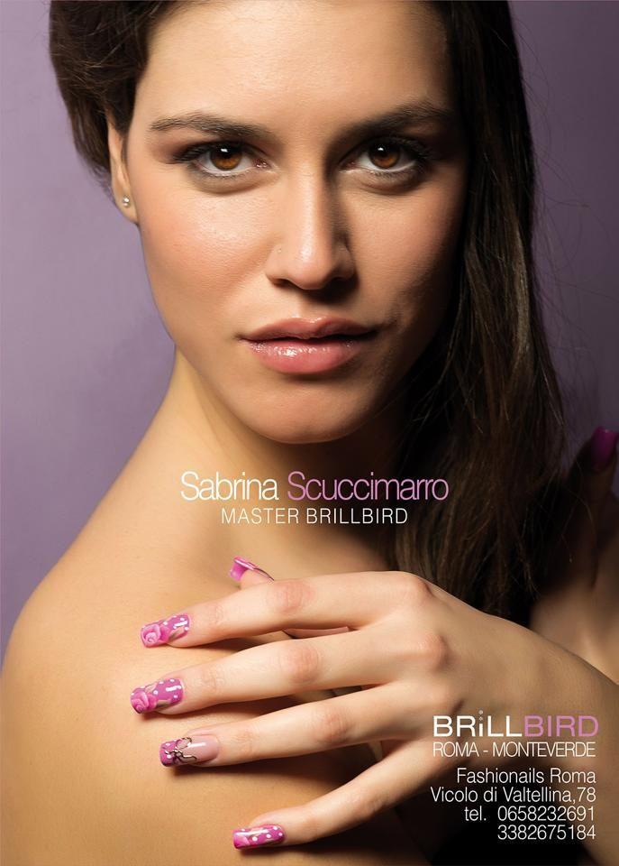 Sabrina Scuccimarro - Master Brillbird