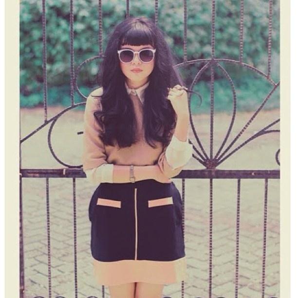 sonia eryka's style