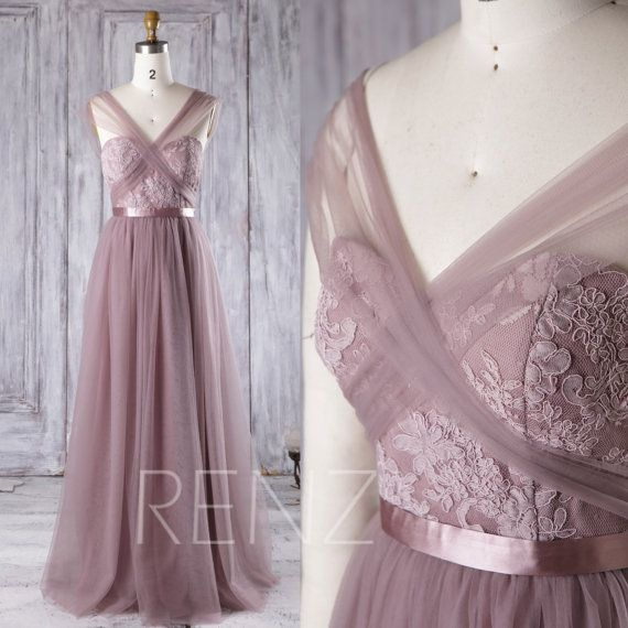 Hey, I found this really awesome Etsy listing at https://www.etsy.com/listing/468056472/2016-dusth-thistle-lace-bridesmaid-dress