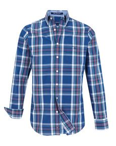 Camisa Regular de hombre Gant - Hombre - Camisas - El Corte Inglés - Moda