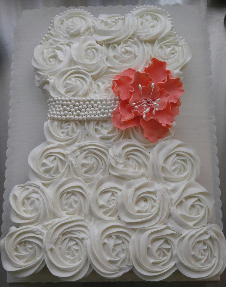 9 best Bridal Shower Cakes Columbia SC Region images on Pinterest