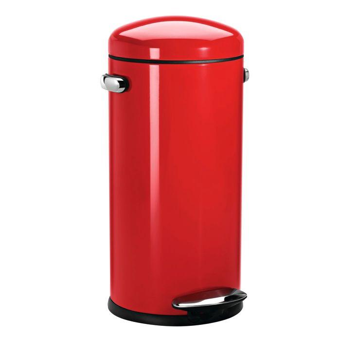 Les 25 meilleures id es de la cat gorie poubelle 30 litres - Poubelle 30 litres ...