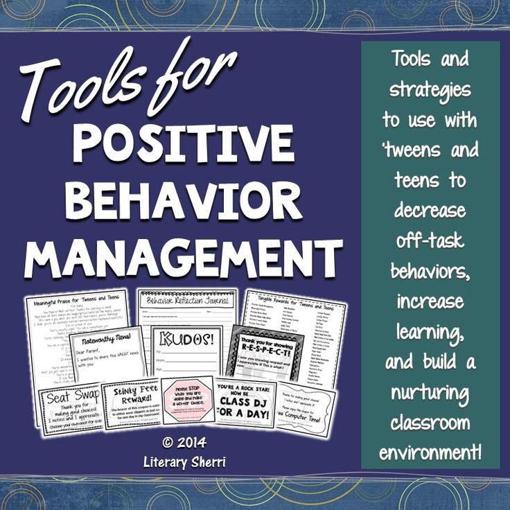 526 best Classroom Management images on Pinterest ...