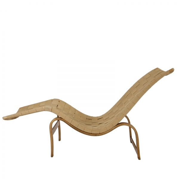 Latest Bruno Mathsson Lounge Chair With Chaise Nordic