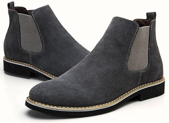d6979a4500008 Men s Chelsea Boots