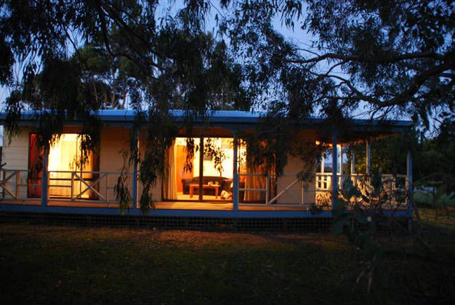Victorias Secret | Wilsons Promontory, VIC | Accommodation