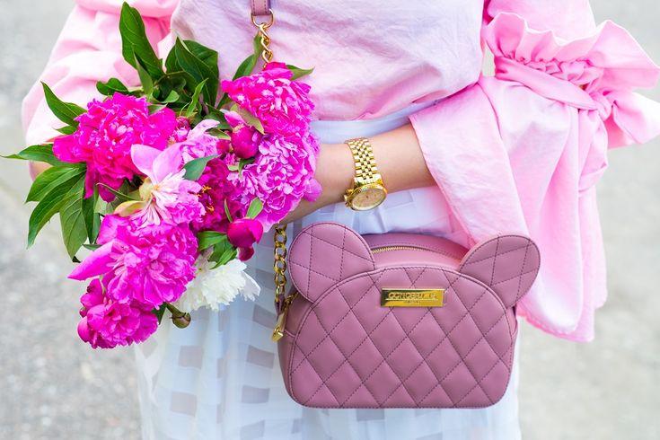 » Pink mondayMiuMiu