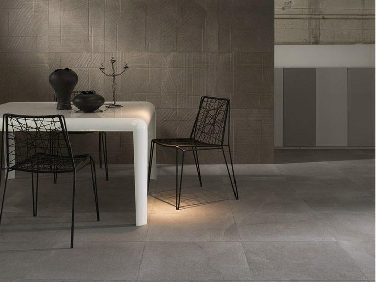 Pavimento/rivestimento in gres porcellanato effetto marmo MORE by Cooperativa Ceramica d'Imola