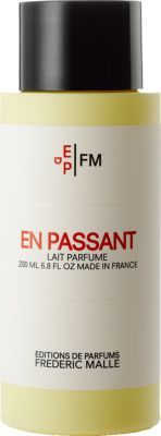 Frédéric Malle En Passant Body Lotion - 200ml at Barneys New York