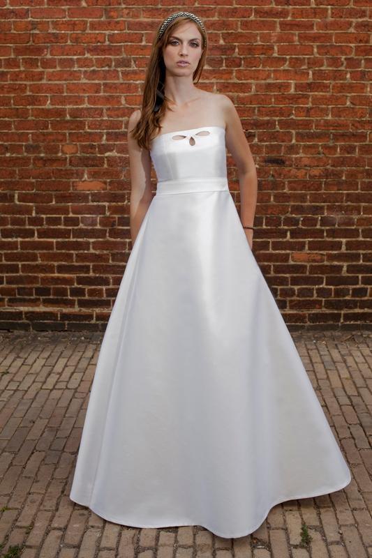 Emma by Punk Rock Bride $950