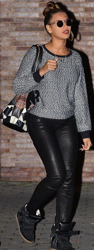 17 Best images about Beyonce style on Pinterest | How to ...