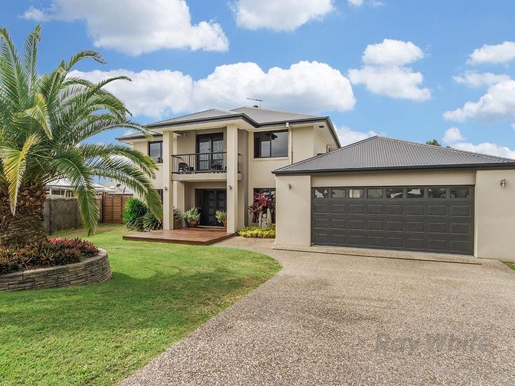4 Coorabelle Crescent, Ormeau, QLD 4208
