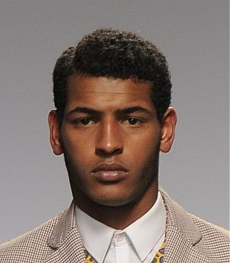Vidal Sassoon - short black mens hair styles   VIEW OUR HAIRSTYLE COLLECTIONS  WWW.UKHAIRDRESSERS.COM