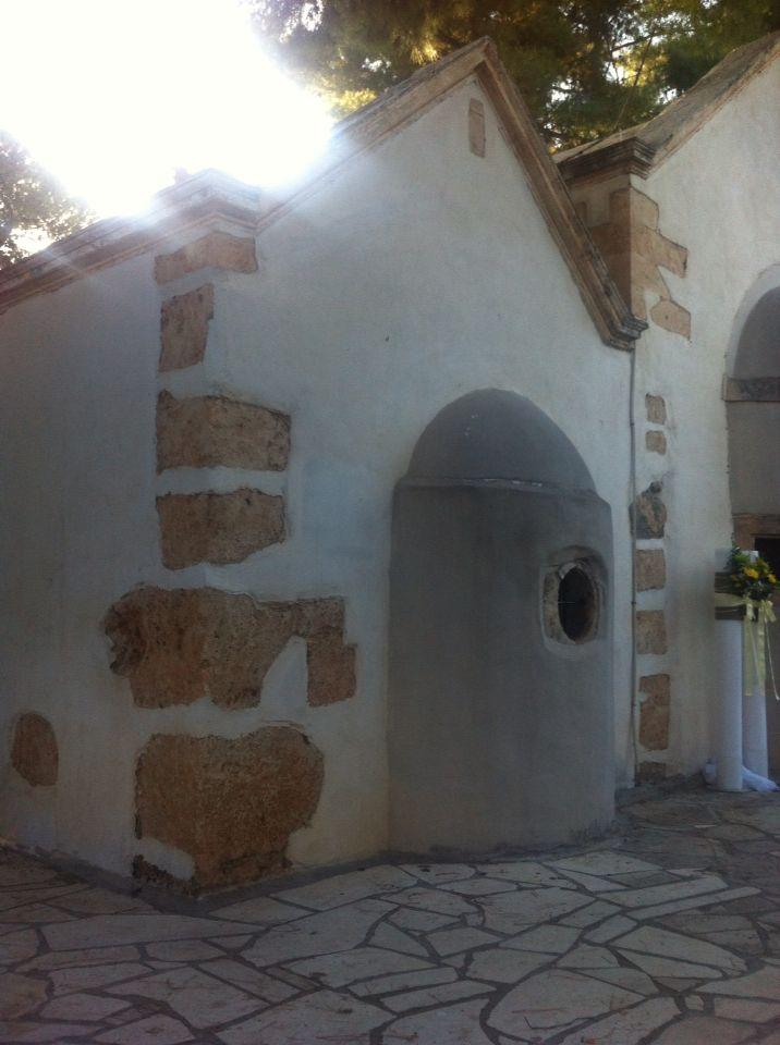 Graves of Venizelos_Chania_Creta