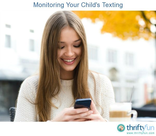 monitoring your kids iphone