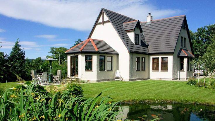 Home Farm B&B Muir of Ord | Scotland's Best B&Bs #scotland #bedandbreakfast #muiroford #blackisle #homefarm