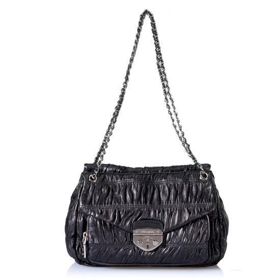 prada green wallet - prada nappa gaufre shoulder bag, prada knockoffs purses