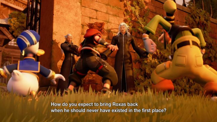 Kingdom Hearts III E3 2017 Trailer, new world and trailer coming at D23 July 15th - Page 8 - NeoGAF