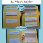 I+am+so+excited+to+bring+you+this+fun,+interactive+lapbook+that+is+perfect+for+teaching+your+students+all+about+the+forms+of+matter!+This+packet+wi...