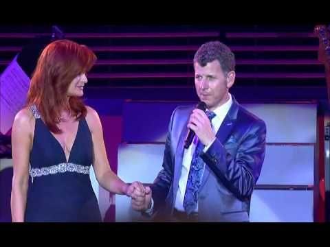 Andrea Berg & Semino Rossi - Aber dich gibts's nur einmal für mich 2014
