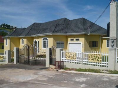 For The Members That Have Been Sending Me Private Messages About Buying  Homes And Apartments In Jamaica, These Are Pics Of Jamaican Homes And  Apartments If ...