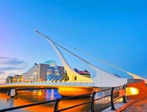 La elección en tus manos: 1 o 2 semanas en Dublín aprendiendo inglés. Hazte con este Planazo, mejora tu inglés y aprovecha para conocer la capital de Irlanda
