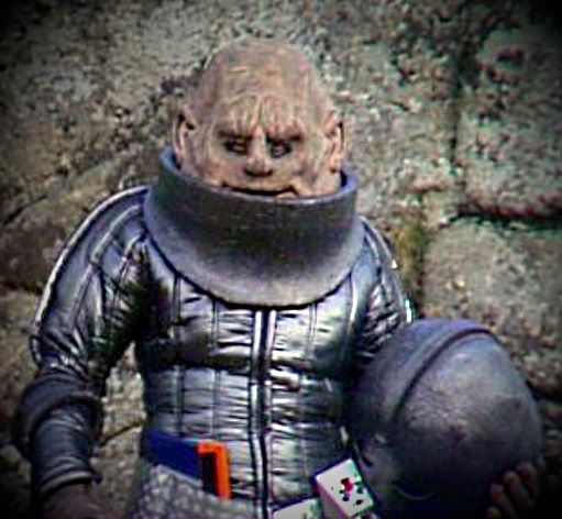 Doctor Who The Sontaran Experiment The Return Of Mr