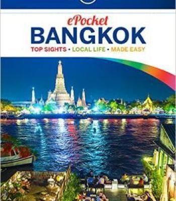 Lonely Planet Bangkok Pdf