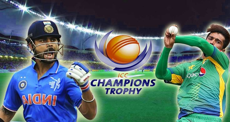 IND vs PAK 4th Live Streaming Match Today Of ICC Champions Trophy 2017. Match Prediction India vs Pakistan Score Broadcast Channel of India Pakistan country