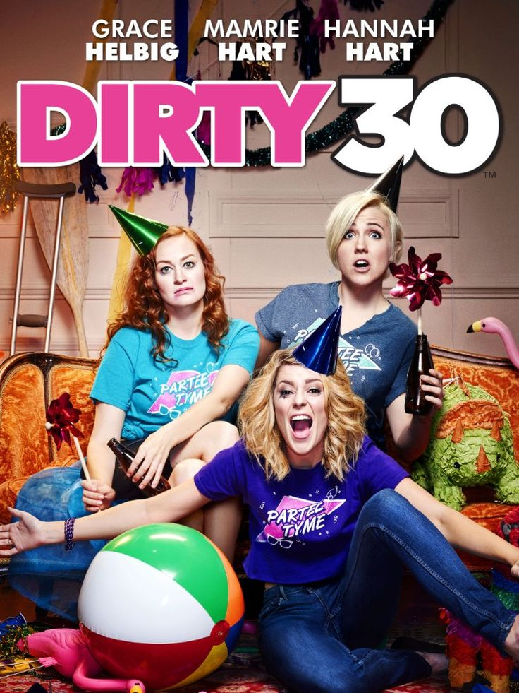 Watch Dirty 30 (2016) Full Movie HD Free : http://playedto.me/fkuwg08qz837  Comedy Movies