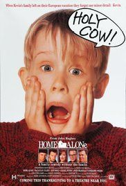 Watch Home Alone (1990) full movie online