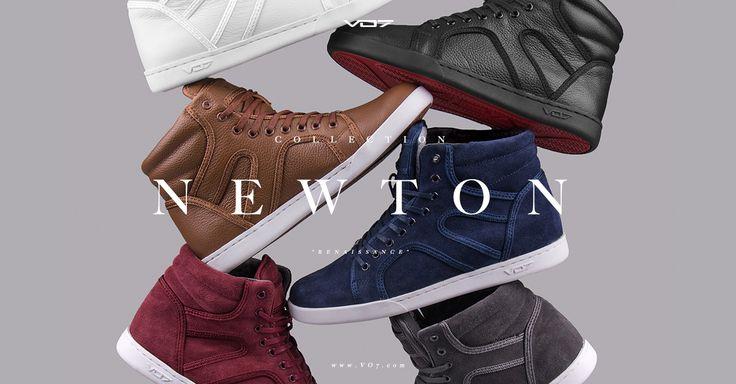 """""""Renaissance"""": (re) Découvrez la Collection Newton ! - VO7® - Le Blog"""