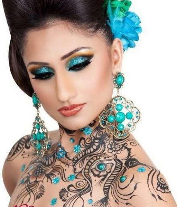 Body Tattoo Designs