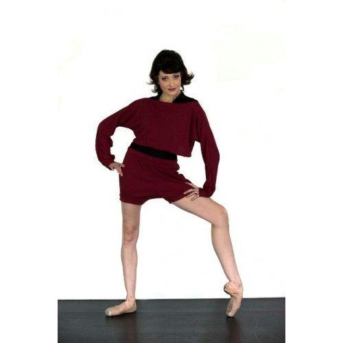 Ballet Rosa Aki, Women's Shorts