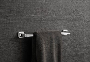 Per Se collection - midcentury - Towel Bars And Hooks - New York - Kallista Plumbing