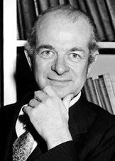 Linus Carl Pauling, twice Nobelist