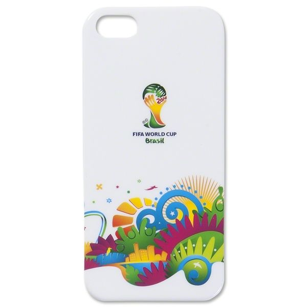 2014 FIFA World Cup Brazil!!! I just bought this <3
