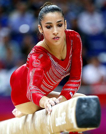 Aly Raisman: 5 Things You Don't Know About Me - Us Weekly