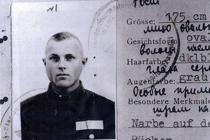 JOHN DEMJANJUK: PROSECUTION OF A NAZI COLLABORATOR - http://www.warhistoryonline.com/war-articles/john-demjanjuk-prosecution-nazi-collaborator.html