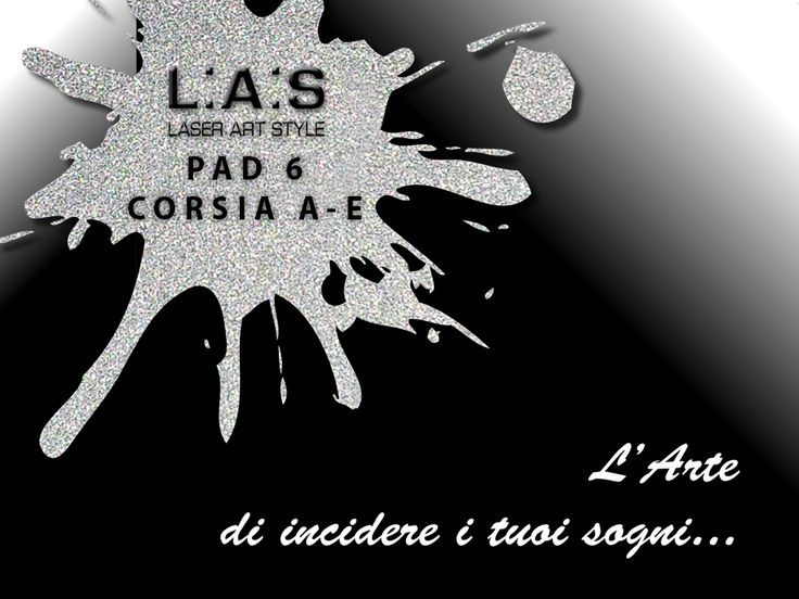 #CuriosityLAS New Collection L.A.S.: preview at #Vebo #Naples