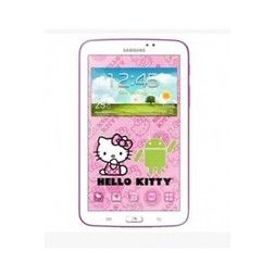 Tableta Samsung Galaxy Tab3 8GB WiFi T210 White Hello Kitty 7 inch